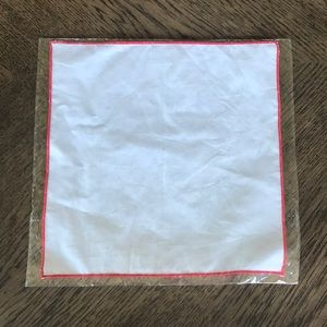 New Downtown New York Pocket Square